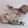 Needlework project by Jackie du Plessis