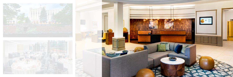Nashua Doubletree Hotel